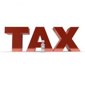 Anil Vazirani, tax deductions