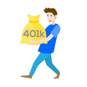 Anil Vazirani, 401k retiree loans