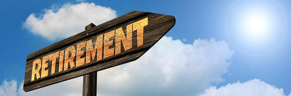 Anil Vazirani, Retirement Planning, Retirement readiness
